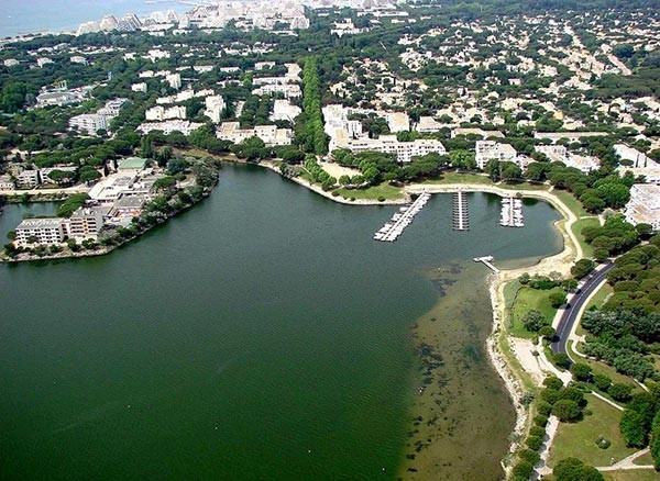 Sport wakeboard La Grande Motte