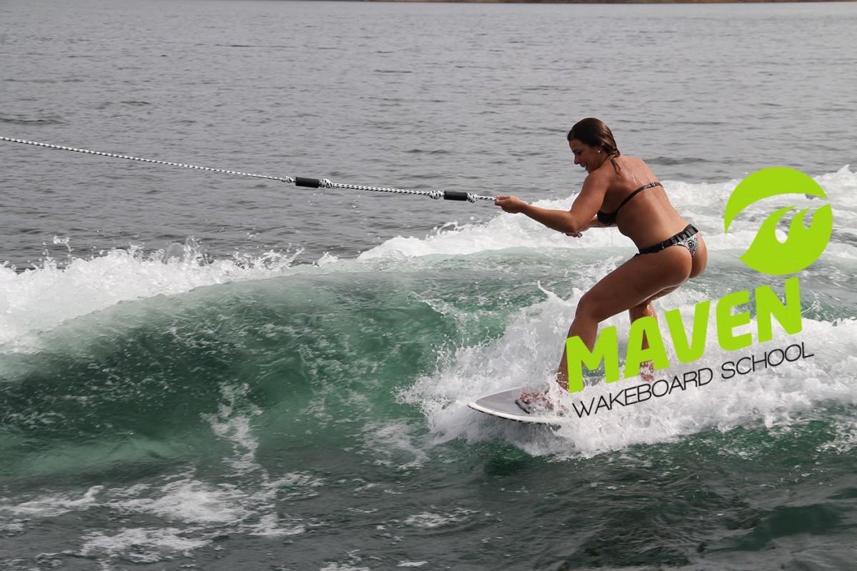 Maven Wakeboard School - alt_image_gallery