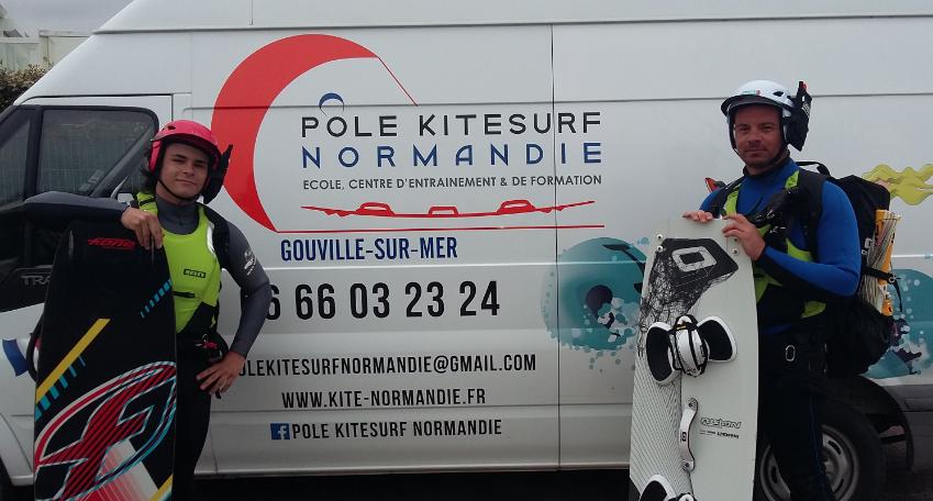 Pole Kitesurf Normandie - alt_image_gallery