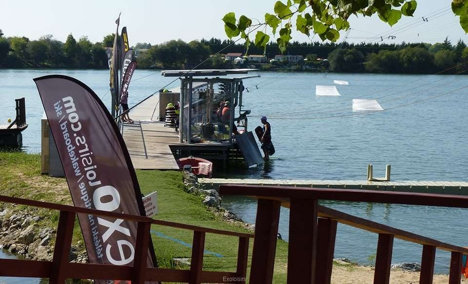 EXO 64 Lac de Sames - Alt image