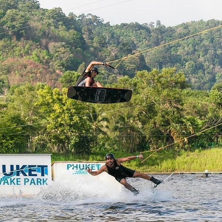 Phuket Wake Park - alt_image_gallery