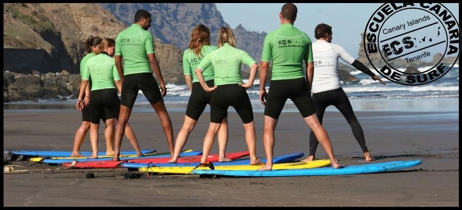 Mahalo Surf School Tenerife - alt_image_gallery