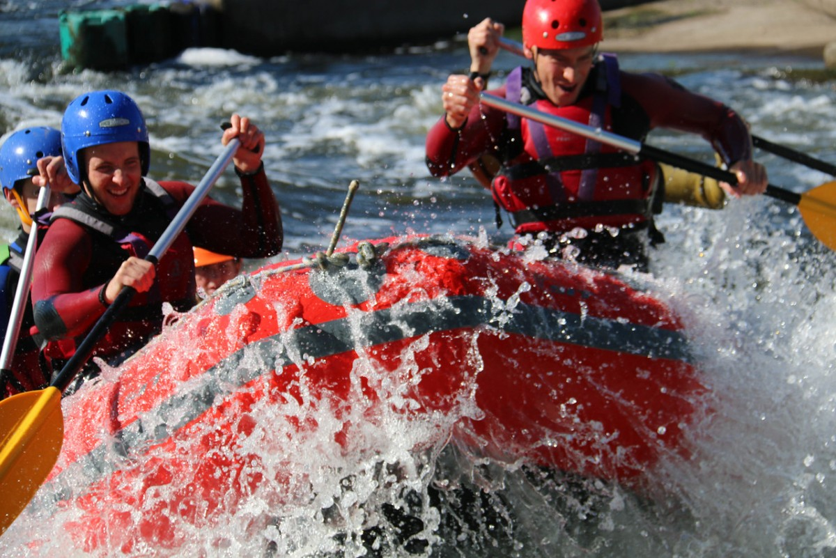 National Water Sport Centre - alt_image_gallery