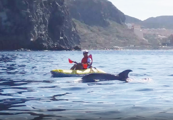 Tenerife Snorkelling and Kayaking - alt_image_gallery