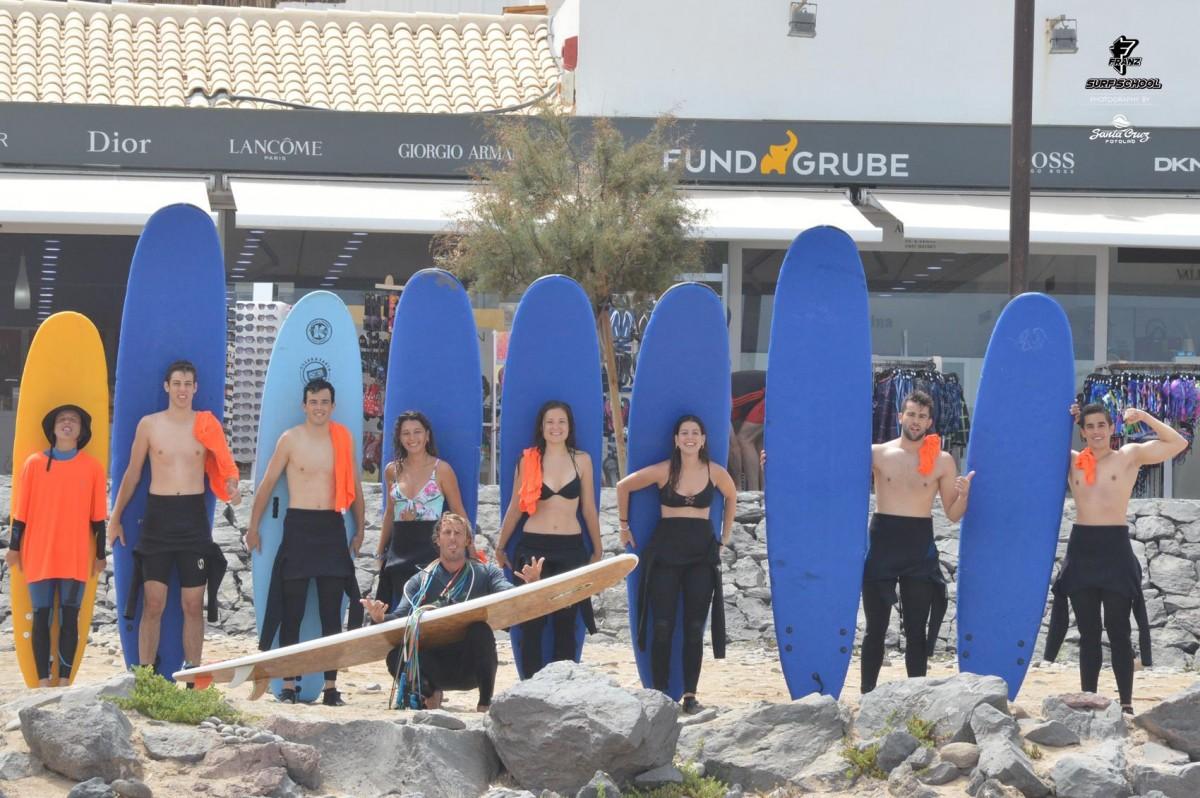 Franz Surf School - alt_image_gallery