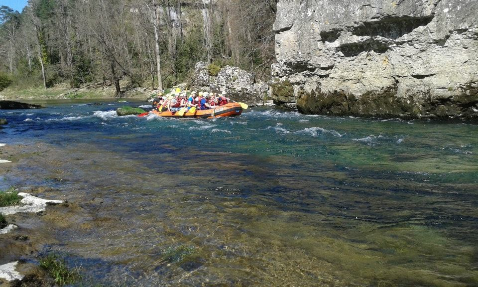 Canoe Aigue Vive - Gorges du Tarn - alt_image_gallery