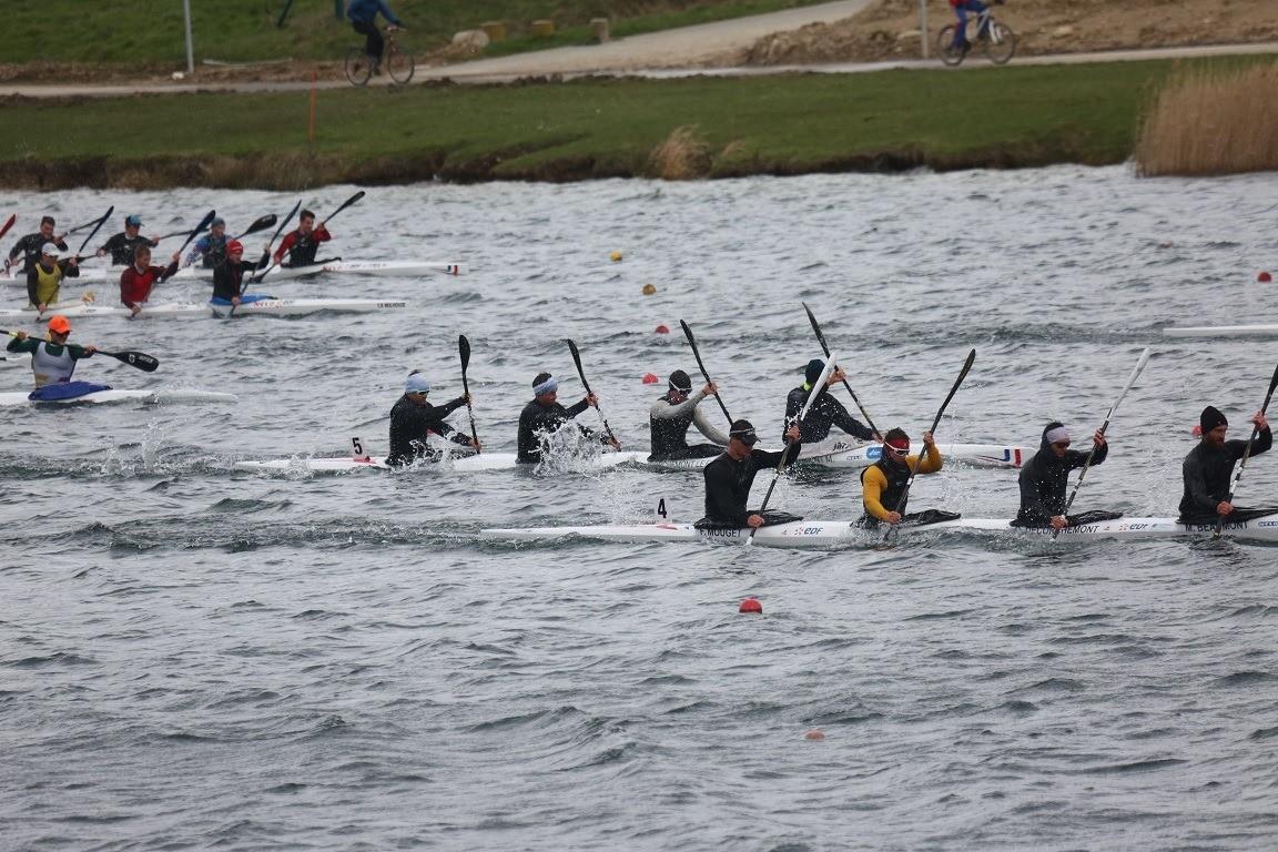 Fédération Française de Canöe-Kayak - Alt image