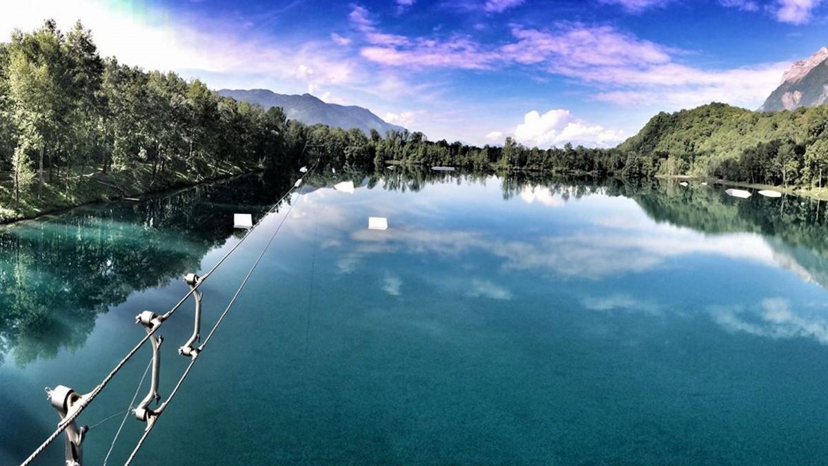 WAM PARK Savoie Montailleur - Alt image