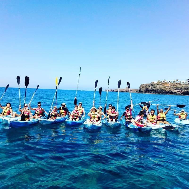 Kayak Lanzarote - alt_image_gallery