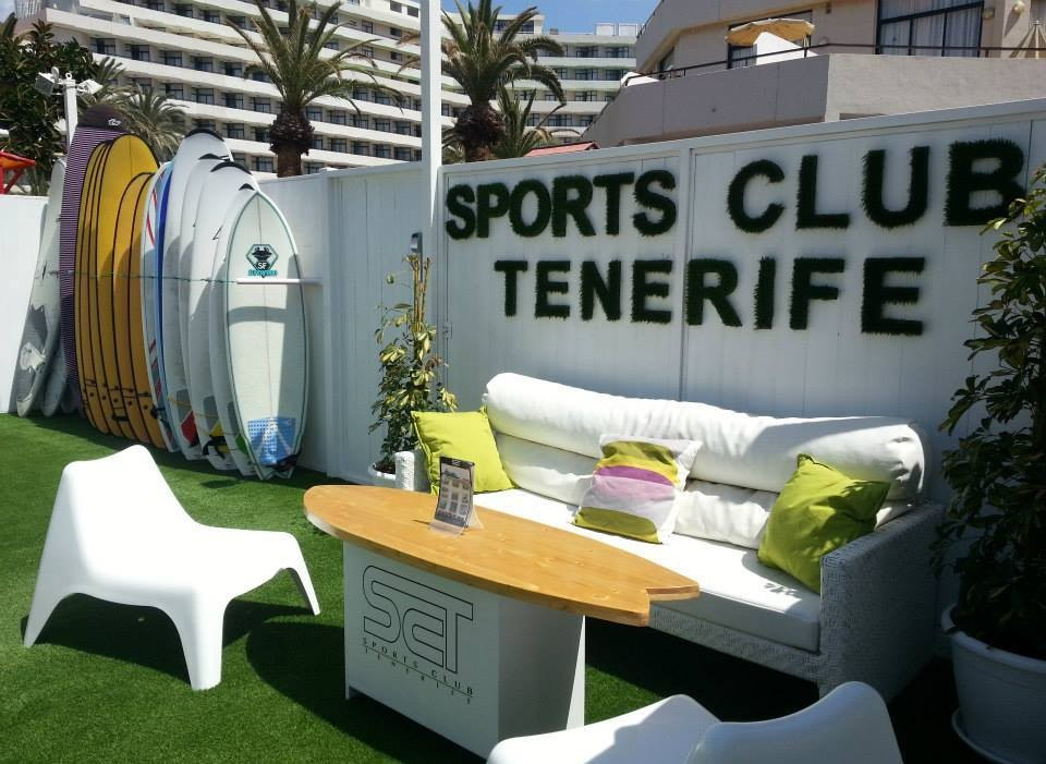 Sports Club Tenerife - alt_image_gallery
