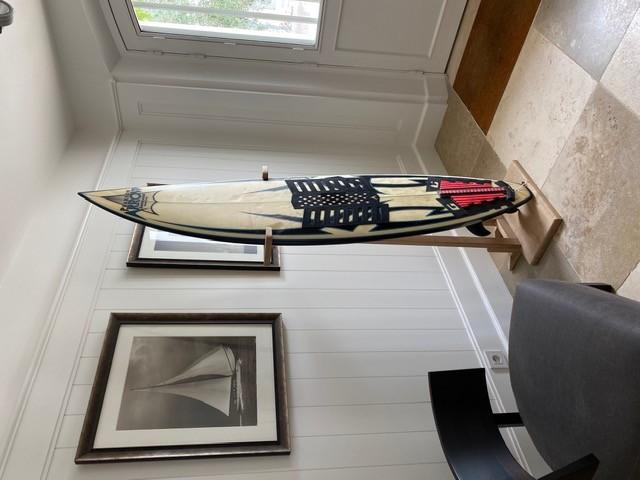 "Support Vertical De Surf ""Type 4"" - Alt image"