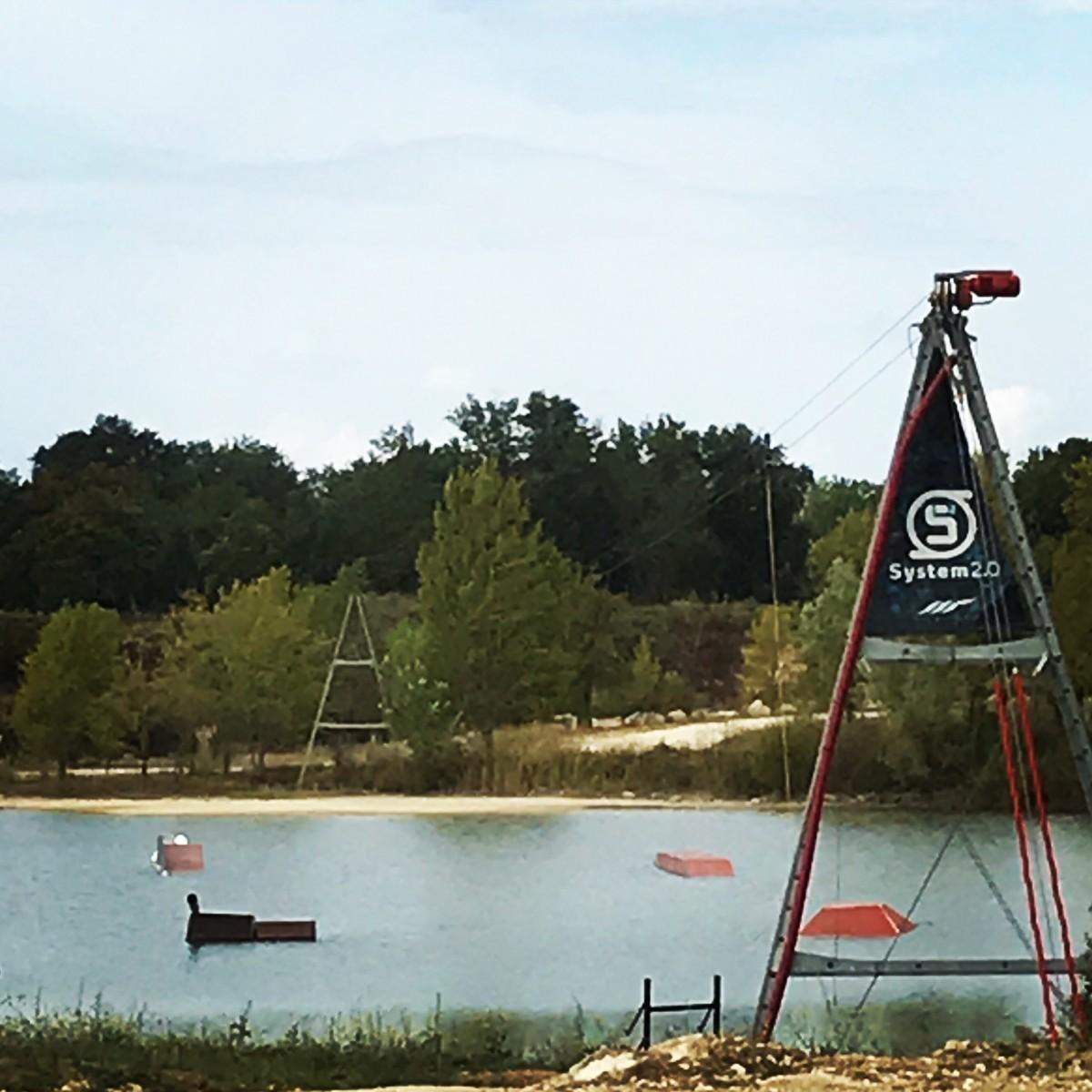 Castor Wake Park - Alt image