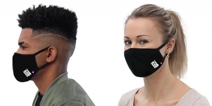 Unleashed Original Mask - Alt image