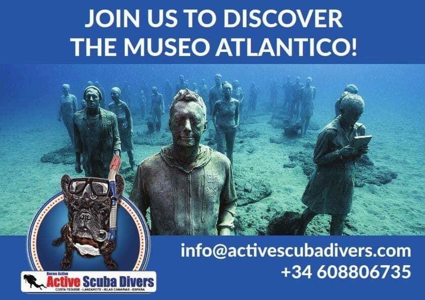 Active Scuba Divers - alt_image_gallery