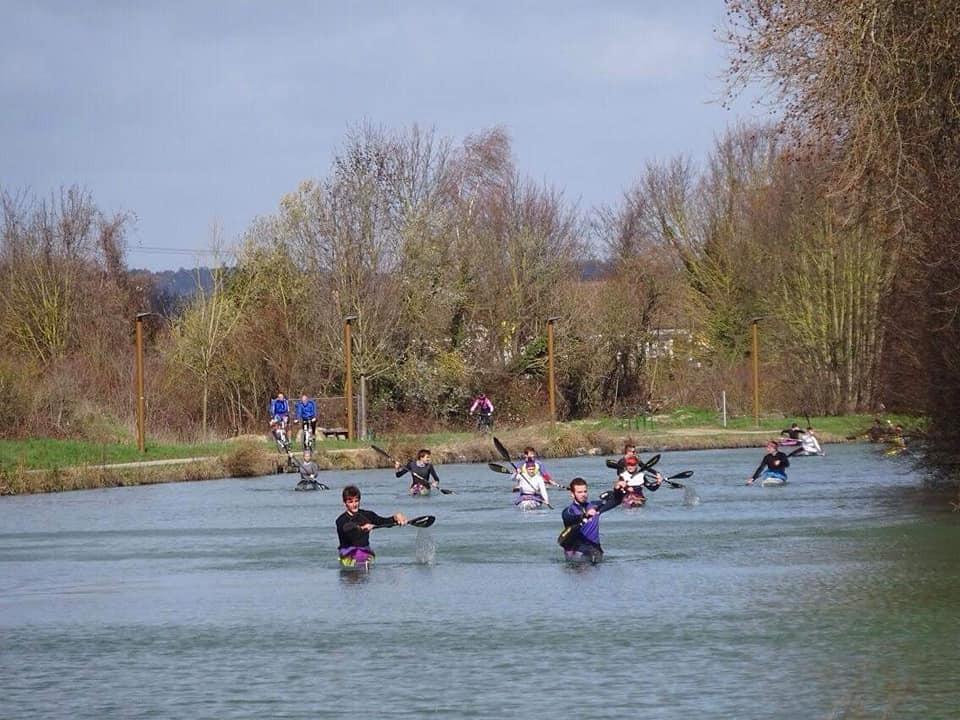 Reims Champagne Canoë Kayak - alt_image_gallery