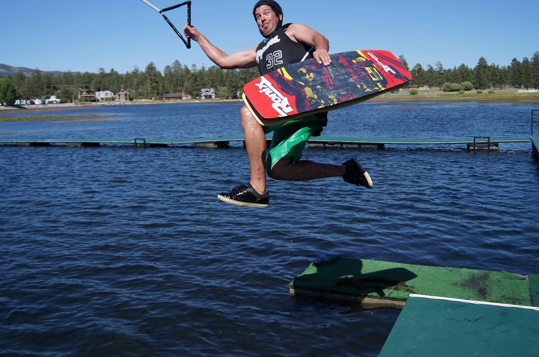Big Bear Lake Cable Sports Park - alt_image_gallery