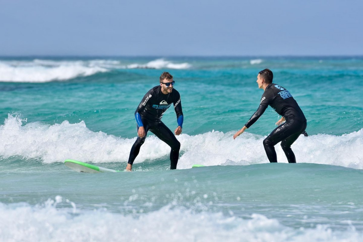 Amanay Surf school - alt_image_gallery