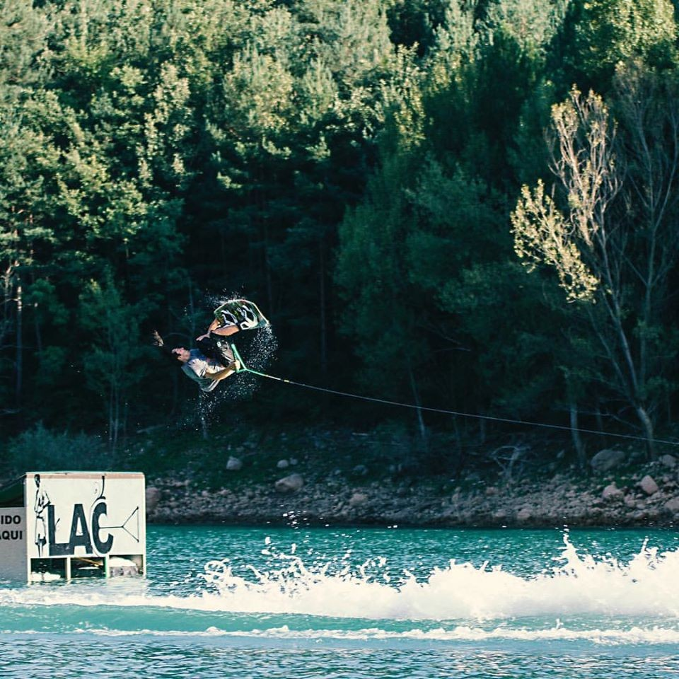 LAC Wakeboard School - alt_image_gallery