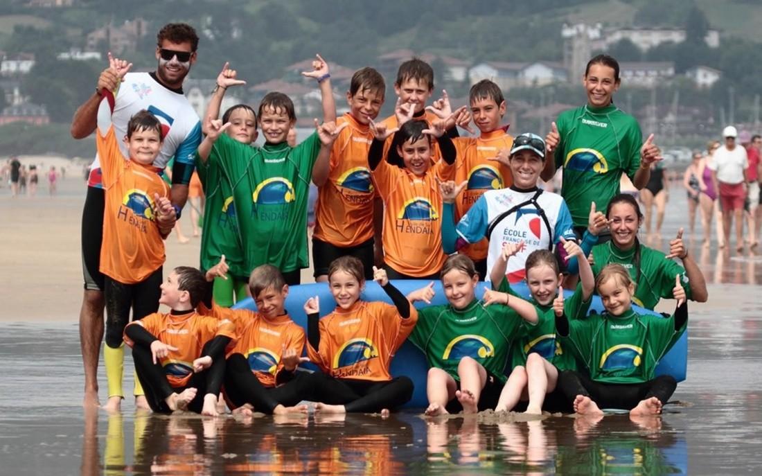 Ecole de Surf Hendaia - alt_image_gallery