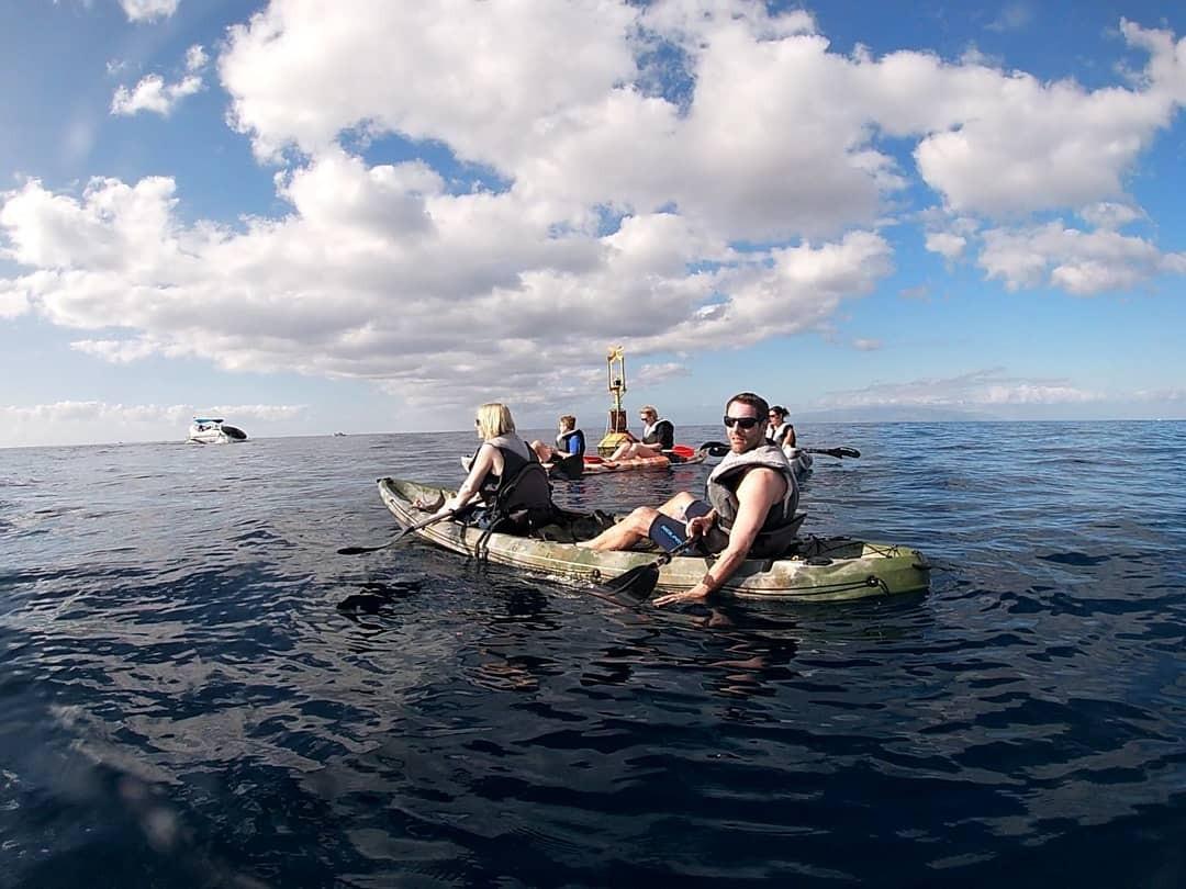 El Puertito Kayak Experience - alt_image_gallery