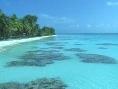 Spot multisport Polynésie