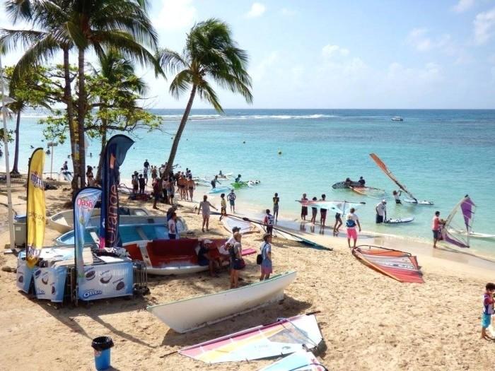 nautical Saint-Anne activities