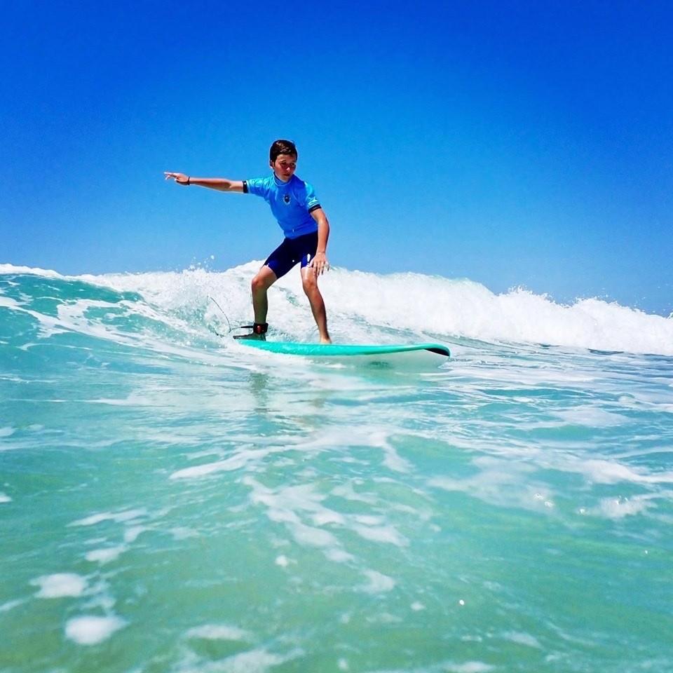 Pyla Surf School - Alt image