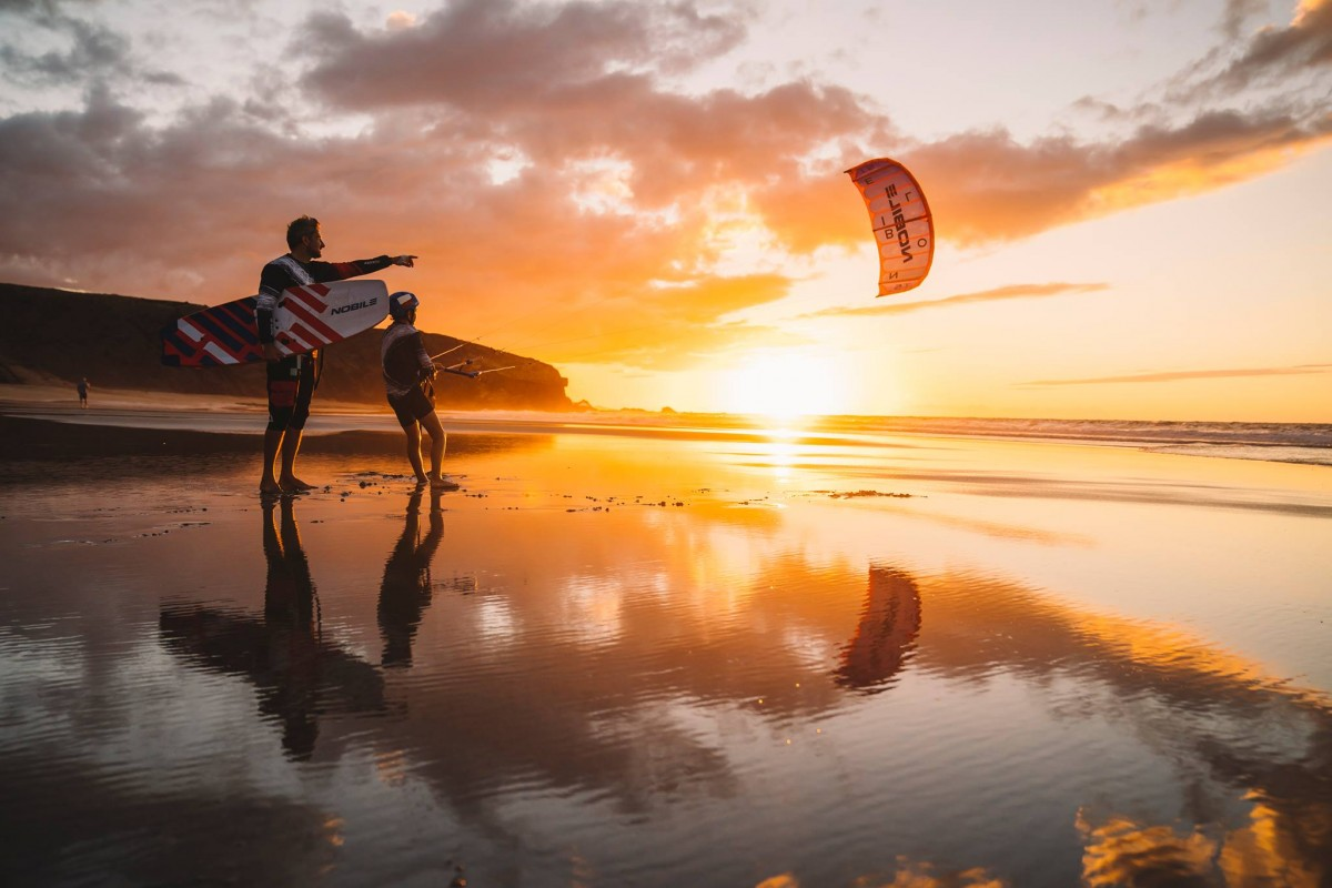 Matas Bay Kite & Windsurf kitespot Fuerteventura and surfing - alt_image_gallery