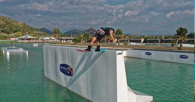 Antalya Hip-Notics Cable Park - alt_image_gallery