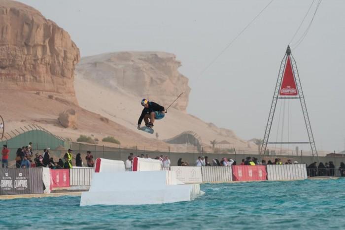 jump wake spotyride