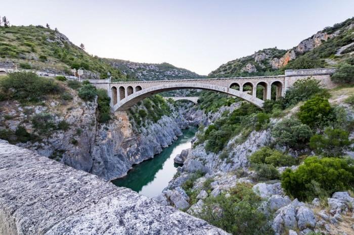 Canoë Hérault