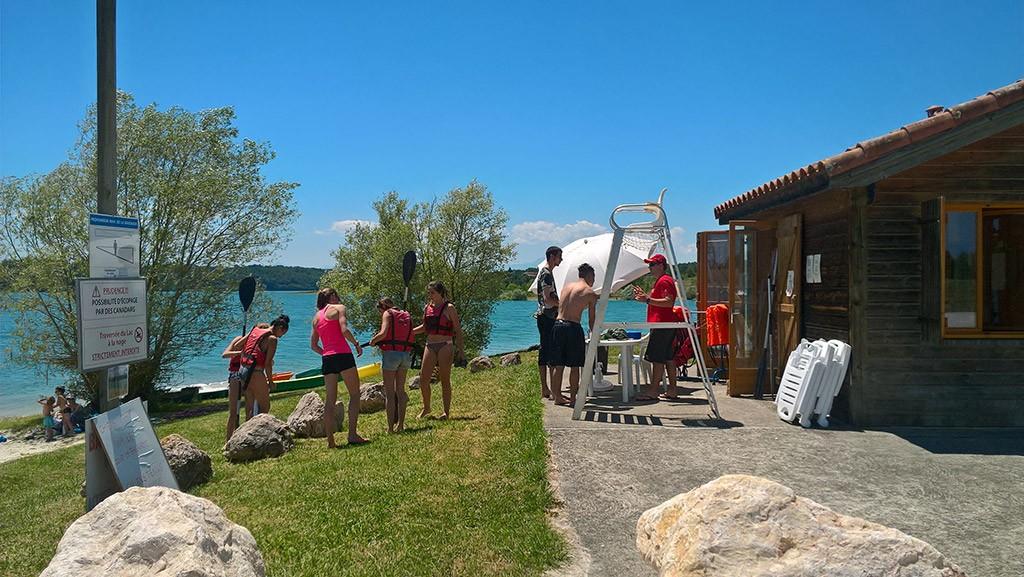 Lac de la Gimone - alt_image_gallery