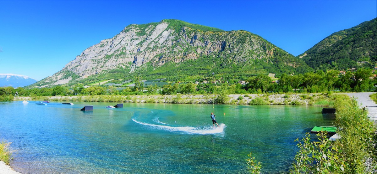 Authentic Wake Park - Alt image