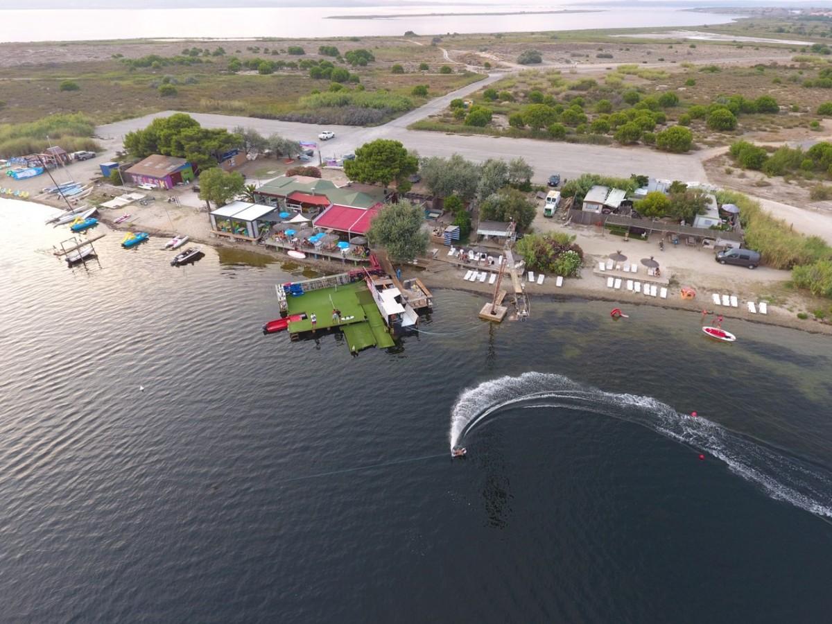 Téléski Nautique de Port Barcares - alt_image_gallery
