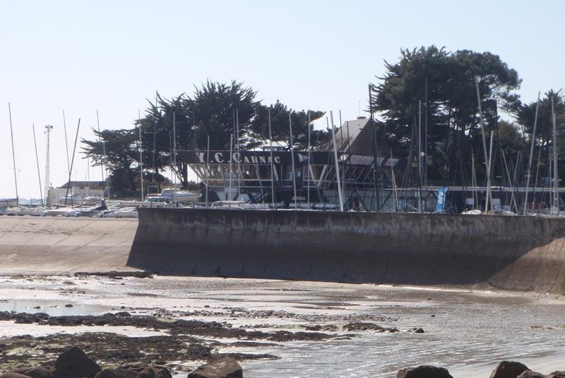 Yacht Club Carnac - alt_image_gallery