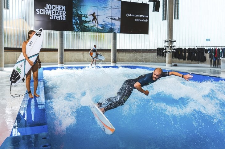 ISPO Wave Pool - alt_image_gallery