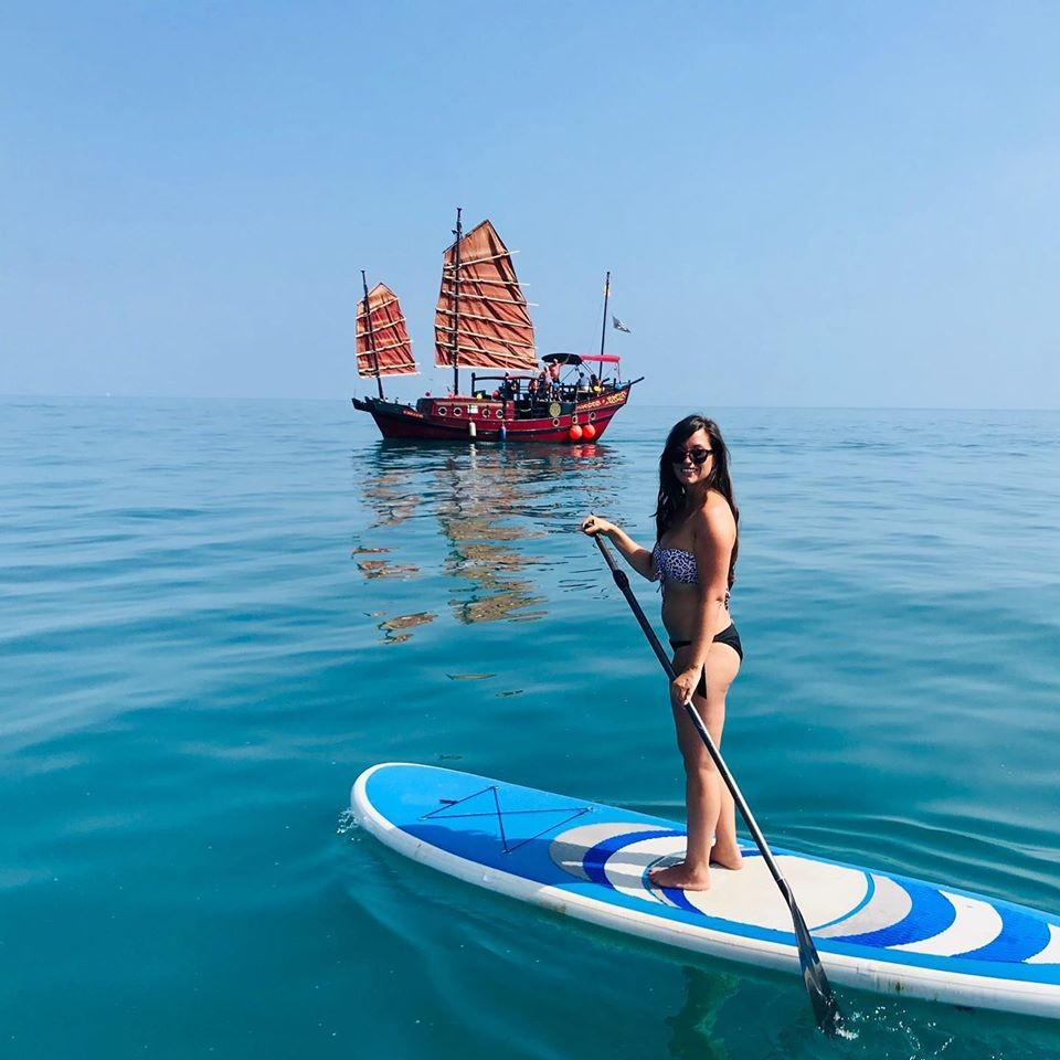 Doble R Paddle Surf - alt_image_gallery