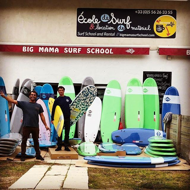 Big Mama Surf School - alt_image_gallery