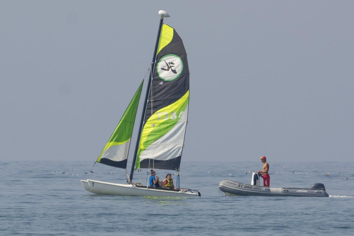 Yacht Club de La Grande Motte   Labellisé FFVoile - alt_image_gallery