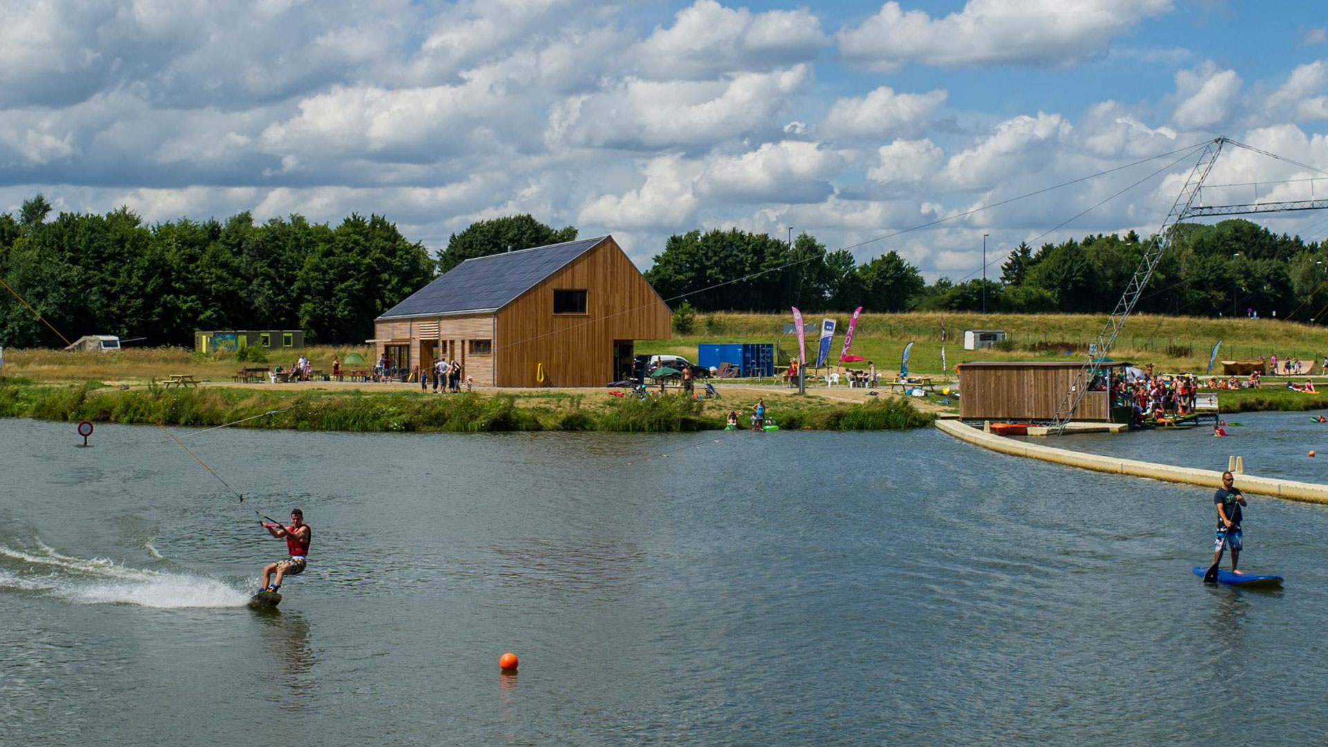 The Spin Cablepark - alt_image_gallery