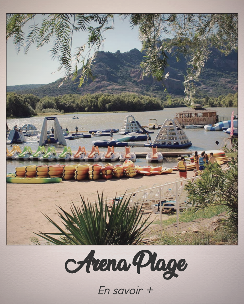 Water Glisse Passion Arena Plage - alt_image_gallery