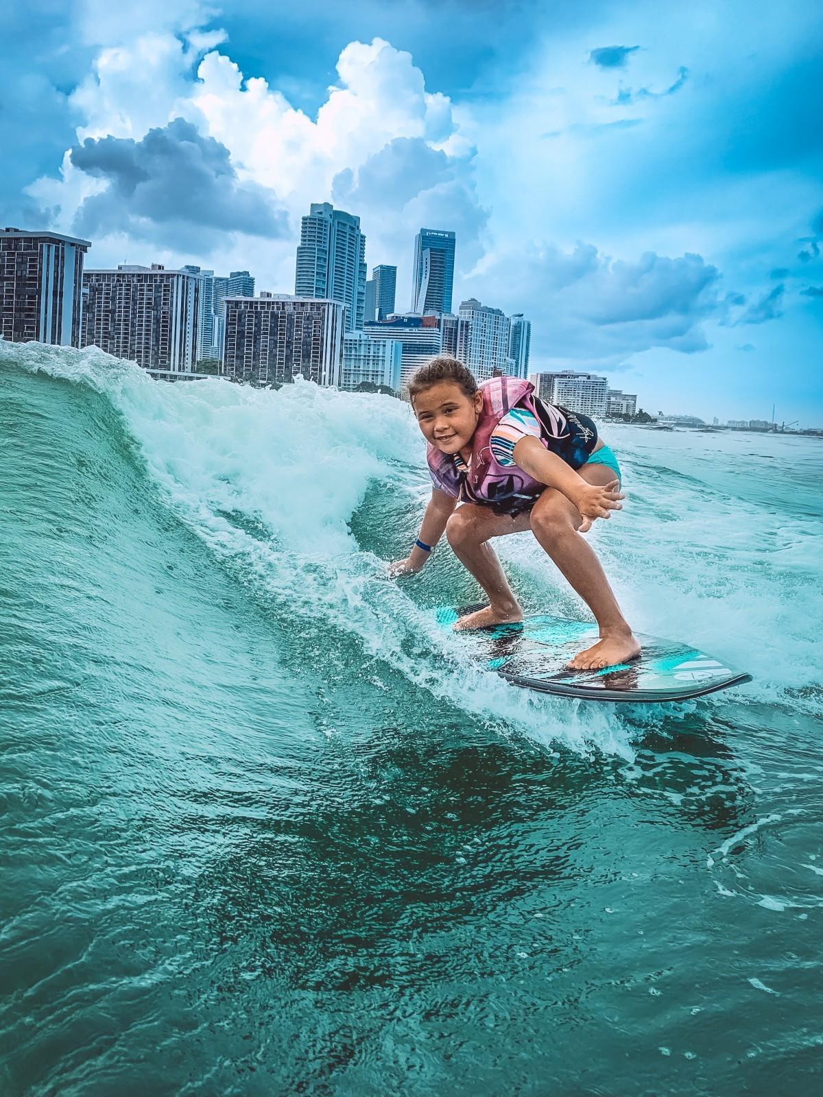 Miami Wake Academy - Alt image