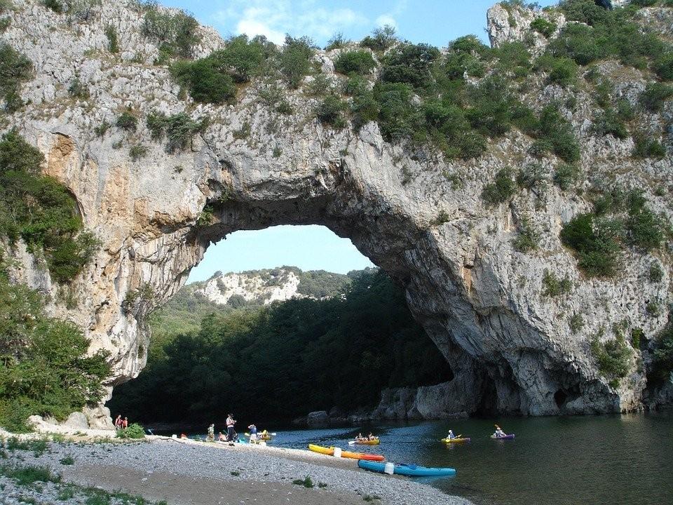 Où faire du canoë en Ardèche ? Top 5 des meilleurs spots