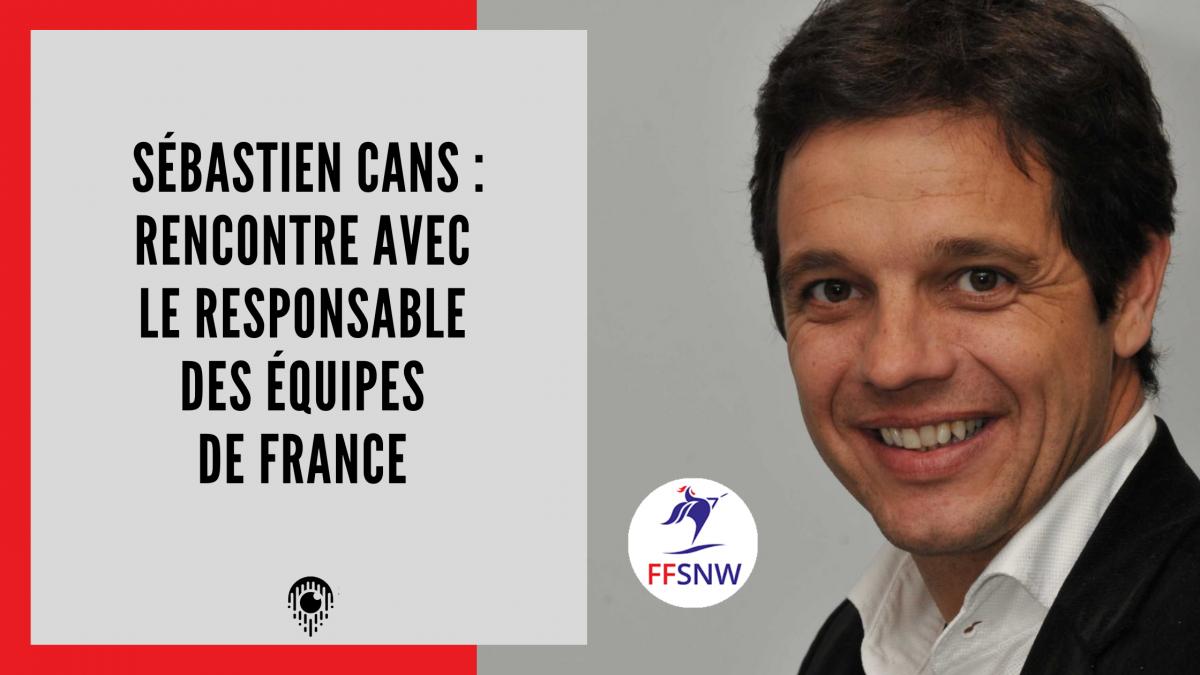 Entretien exclusif avec le Responsable des équipes de France