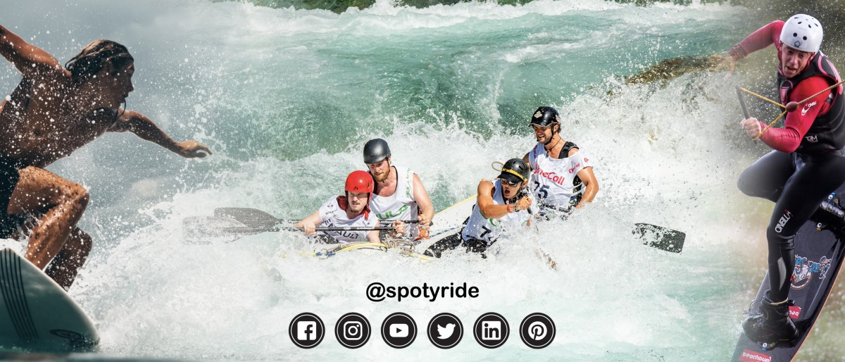Watersports activities to do in September