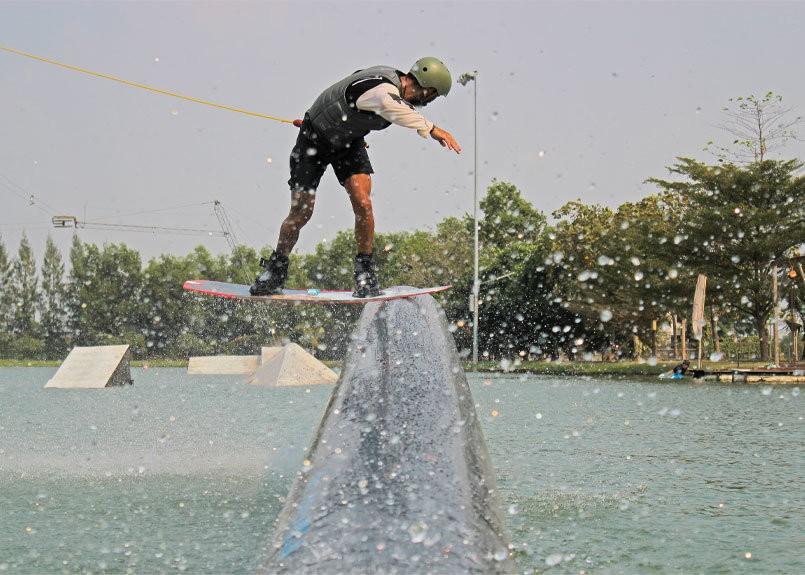 TRIP | Où faire du wakeboard en Thaïlande cet hiver ?