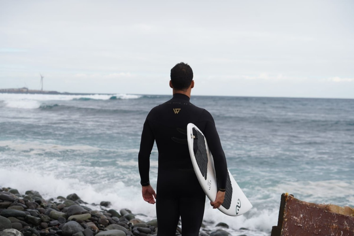 Wildsuits, a new sense of ecology in wetsuits