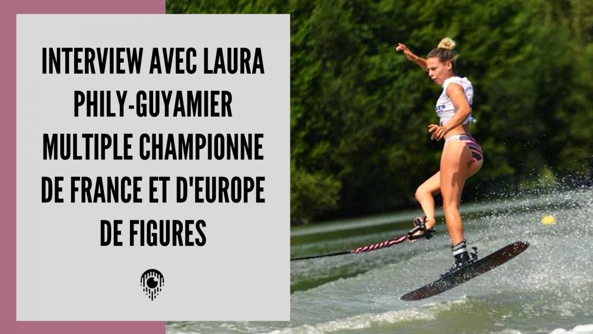 Interview avec Laura Phily-Guyamier
