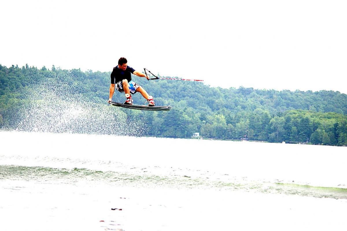 Comment choisir sa planche de wakeboard?