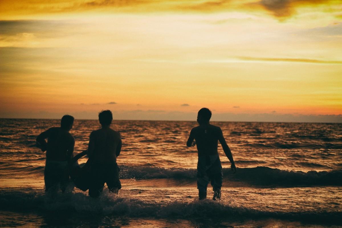 Les sports et activités nautiques à découvrir en famille